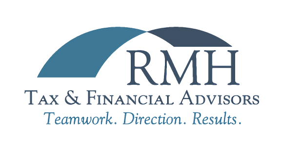 Recommended Books in Plymouth, MN | RMH Tax & Financial Advisors, Inc
